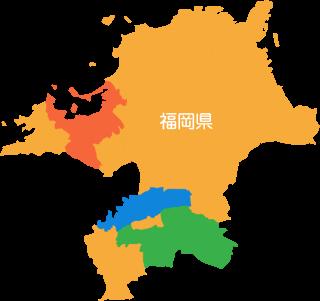福岡マップ