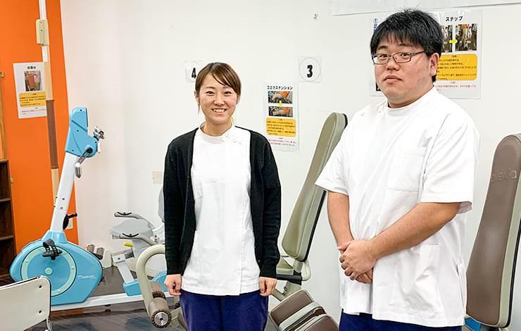理学療法士・作業療法士・言語聴覚士(未経験・ブランク可)